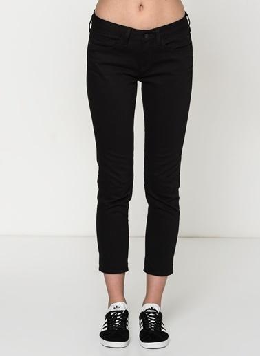 Mavi Jean Pantolon | Ada - Boyfriend Siyah